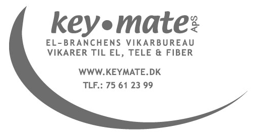 Keymate ApS