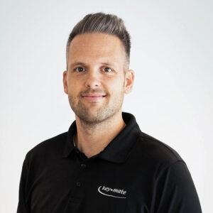Kenneth Kristiansen Keymate elektriker vikar
